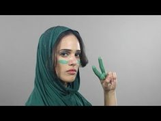 Watch 100 Years Of Iranian Beauty In Just Over A Minute