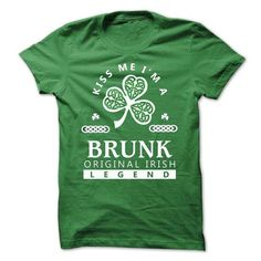 nice BRUNK T Shirt Team BRUNK You Wouldn't Understand Shirts & Tees | Sunfrog Shirt https://www.sunfrog.com/?38505