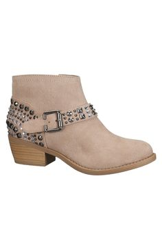Bella Jeweled Bootie - maurices.com