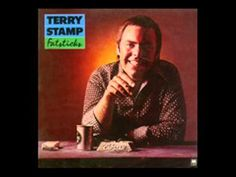 "TERRY STAMP ""Fat Sticks""1975 A&M (UK). THIRD WORLD WAR singer TERRY STAMP kills it on this LP! w/guests from T.REX-BOWIE, MAY BLITZ, TIMEBOX-PATTO-BOXER & GREASE BAND-ROXY MUSIC!, KEVIN AYERS! listen to ""Itchy Feet"" YouTube! Raw room mic sound..he calls out ""bridge"" right before the trashiest slide guitar solo..Ollie Halsall rules!- PROTO PUNK that fits right in w/ JESSE HECTOR, LARRY WALLIS & all the other early 70's freaks!. Aussie bands like COLOURED BALLS & ROSE TATTOO had to've heard!"