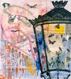 Untitled (1981) Sigmar Polke