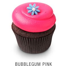 Georgetown Cupcake <3