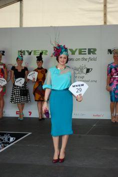2014 Myer FOTF SA State Final