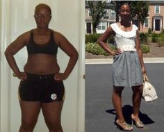 Rachel C. Simmons of Mableton lost 46 pounds   The Weigh We Were