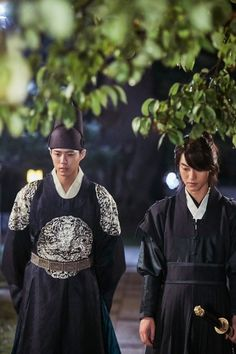 Park Bo Gum and Kwak Dong Yeon starring in Moonlight Drawn By Clouds Kwak Dong Yeon, Kim You Jung, Park Bogum, Moonlight Drawn By Clouds, Kbs Drama, Lee Young, Hallyu Star, Bo Gum, Paros