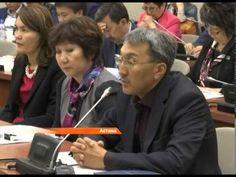 Tantv.kz - Мусорный вопрос сегодня был главным на повестке дня в Парламенте