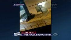 Galdino Saquarema Noticia: Bandidos explodem caixa eletrônico do ABC