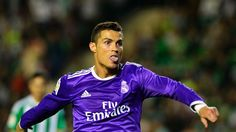 Sports News : Cristiano Ronaldo rapped off a stunning 6-1 victory over Real Betis to