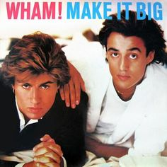 WHAM! A revolution in cover art typography. Sans serif. Bold, brave. Well done.