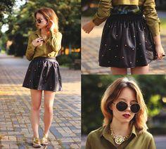 Skirt ♥