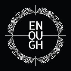 enough2017