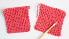 Learn the basics of crochet with hook-and-needle expert, Carla Scott. In Part 1, Carla will teach you everything you need to know to get started, from fundamental stitches to the importance of understanding gauge. Then, in Part 2, Carla will walk you through more advanced techniques, like changing...