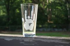 Jerry Garcia handprint etched pint glass Grateful Dead  https://www.etsy.com/listing/232803107/sandblasted-pint-glasses-grateful-dead