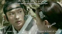 ALi - Flower Through The Rock (돌 틈 꽃) FMV (Joseon Gunman OST)[ENGSUB + R...
