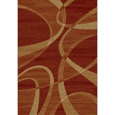 Twilight Rug - Rosso Scuro - 200 x 290cm | $949.00 - Milan Direct