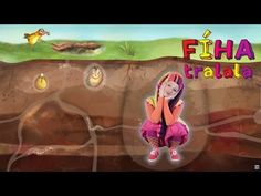 Fíha tralala - Cvičíme od mala - SEMIENKA - YouTube Slovak Language, Kids Songs, Nursery Rhymes, Healthy Life, Preschool, Family Guy, Jar, Youtube, Relax