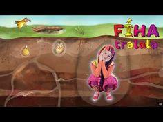 Fíha tralala - Cvičíme od mala - SEMIENKA - YouTube