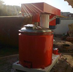 Sai Engineering is a fast growing hydraulic mixer manufacturer in India. Today it is a global need as these machines perform its task within less time, saves energy and time. http://hydraulicmixer.in/