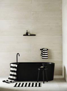 Stripes bath collection AURA Home Summer 15/16 collection