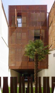Gallery - Yaoitcha Residence / Taillandier Architectes Associés - 6