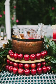 fall catering ideas | Paige Reaux #wedding