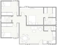 Casa Prefabricada Modular Mh16 83m² Con Financiamiento - Caracas - Baruta (sureste) - Bs. 11.105.400,00 en MercadoLibre