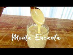 Como fazer leite condensado em casa - YouTube