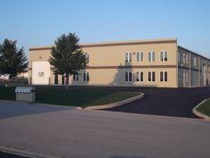 Instalaciones Illinois (USA)