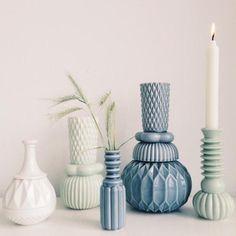 Pinnsdottir ceramic design