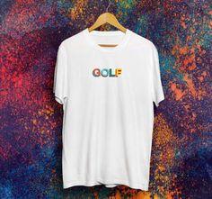 8666e8b77b89f4 Image result for golf tyler the creator t shirt  Golffashion Tyler The  Creator Shirt