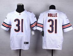 Chicago Bears Josh Bellamy LIMITED Jerseys