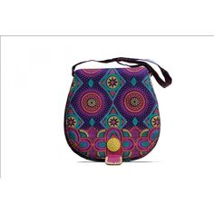 Lami Bag by Hesey Designs