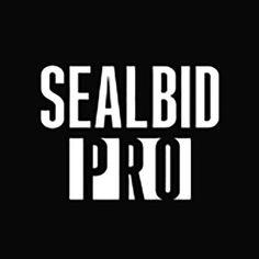 #NEW #iOS #APP Sealbid Pro - SEAL BID PRO LLC