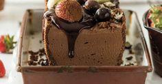 Sjokolade-cremoratert | SARIE