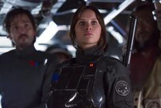 7TH WRITETHRU Saturday AM:Disney'sRogue One: A Star Wars Storyis higher than everyone imagined with a Friday that's grown to $71.1M, putting the film on course for an opening that&#8…