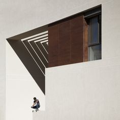 Serge Najjar reveals the beauty of Beirut through minimalist, geometric photography   Creative Boom