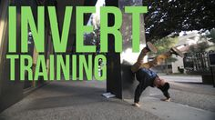 How to Breakdance | Invert Training | Freeze Basics