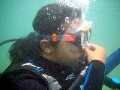 Tips and Tricks on Scuba Diving