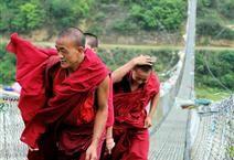 Leisure travel tale of Bhutan #travel #photography #thephotohut.in