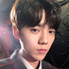 鹿晗 Luhan Weibo update