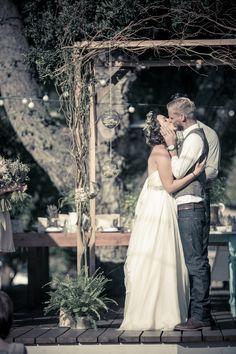 perfect simple wedding