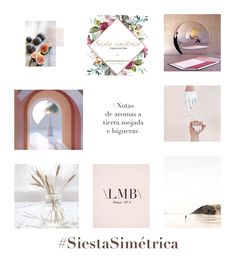 Luisa Maria Benito presenta /DESIGN Nº4/ Velas exclusivas para hogar , con notas olfativas de marcado carácter mediterráneo. Candels, Place Cards, Place Card Holders, Studio, Instagram, Design, Soothing Colors, Notes, Projects