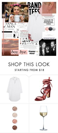 """""""[ BOYS ] I COULDN'T STOP THE WAY I WAS FEELING THAT DAY."""" by whiteshvdows ❤ liked on Polyvore featuring GET LOST, Rocio, Acne Studios, Jimmy Choo, Terre Mère and bedroom"""