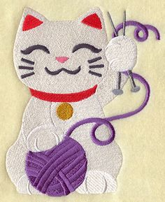 Machine Embroidery Designs at Embroidery Library! - Color Change - E9416