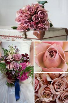Top 10 roses of 2017 - Parfum Flower Company