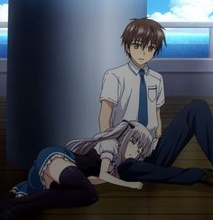 Absolute Duo, Otaku Anime, Manga Anime, Anime Art, 2014 Anime, Japanese Drama, Hyouka, Another Anime, Fairy Tail Anime