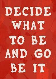Be it! :-)