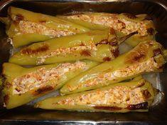 Cookbook Recipes, Cooking Recipes, Eggplant Recipes, Greek Recipes, Appetizers, Appetizer Ideas, Asparagus, Recipies, Food And Drink