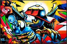 urban art - Google Search