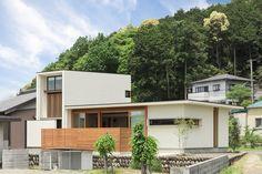 瀬尻の家 | WORKS WISE 岐阜の設計事務所